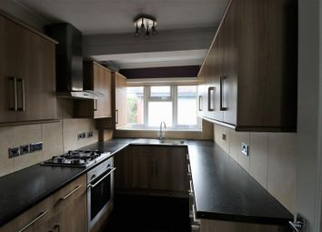 Thumbnail 3 bed semi-detached house to rent in Colyer Road, Northfleet, Gravesend