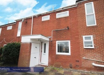 Thumbnail 3 bed property for sale in Burns Avenue, Atherton, Manchester.