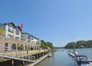 Thumbnail 3 bedroom flat for sale in Victoria Quay, Malpas, Truro