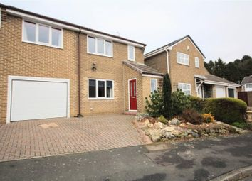 Thumbnail 4 bed detached house to rent in The Grange, Tanfield Lea, Stanley