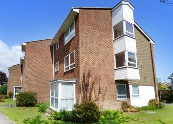 Thumbnail 2 bedroom flat for sale in Summerlea Gardens, Church Street, Littlehampton