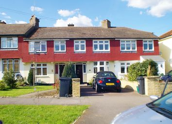 Thumbnail 3 bed semi-detached house for sale in Elmdene, Tolworth, Surbiton
