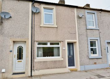 Thumbnail 2 bed terraced house for sale in Trumpet Road, Cleator