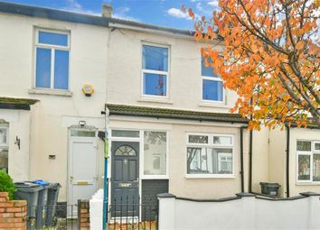 Thumbnail Terraced house for sale in Talbot Road, Thornton Heath, Surrey