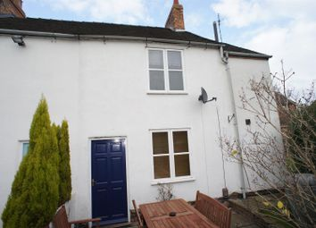 Thumbnail 2 bed cottage to rent in Church Street, Spondon, Derby