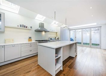 5 bed terraced house for sale in Gilstead Road, Fulham, London SW6