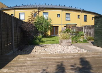 Thumbnail 2 bed terraced house for sale in The Serpentine, Aylesbury