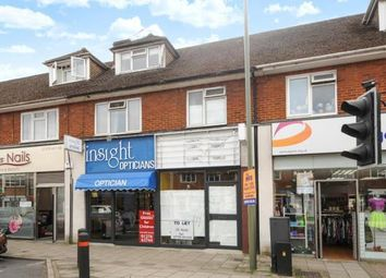Thumbnail Restaurant/cafe to let in High Street, Frimley