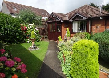 Thumbnail 2 bed detached bungalow for sale in Cook Road, Barry