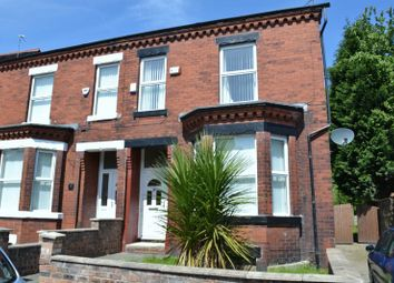 Thumbnail 1 bedroom semi-detached house to rent in Trafalgar Road, Salford