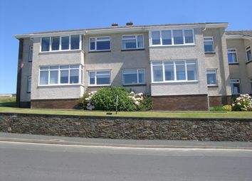 Thumbnail 2 bed flat for sale in Rowany Drive, Port Erin, Isle Of Man