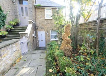 Thumbnail 3 bedroom end terrace house for sale in Coach House, Freegrove Road, London