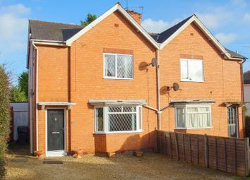 3 bed semi-detached house for sale in Barnfield Road, Bromsgrove, Worcestershire B61
