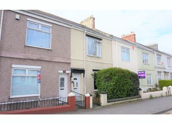 Thumbnail 2 bed property for sale in Laira Bridge Road, Plymouth