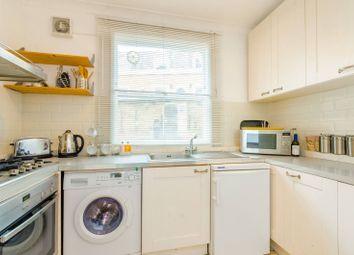 Thumbnail 2 bed flat for sale in Regents Park Road, Chalk Farm