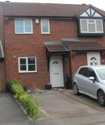 Thumbnail 2 bed property to rent in Jordans Way, Longford, Gloucester