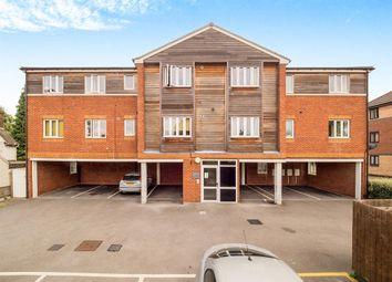 Thumbnail 2 bedroom flat for sale in Mansfield Road, Woodthorpe, Nottingham