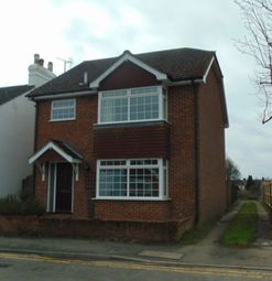 Thumbnail 3 bed detached house to rent in Curtis Road, Willesborough, Ashford