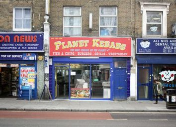 Thumbnail Commercial property for sale in Junction Road, London