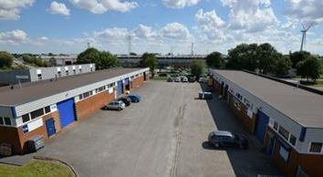 Thumbnail Light industrial to let in Unit 11C, Gothenburg Way, Sutton Fields Industrial Estate, Hull, East Yorkshire