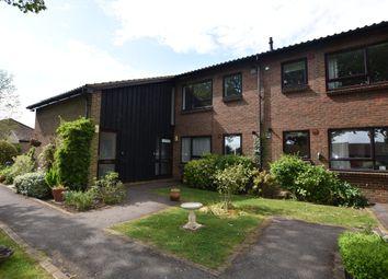 Thumbnail 2 bedroom flat for sale in 19 Clarke Place, Elmbridge Village, Cranleigh, Surrey