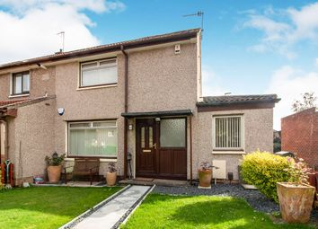 Thumbnail 3 bed end terrace house for sale in Falcon Gardens, Glenrothes, Fife