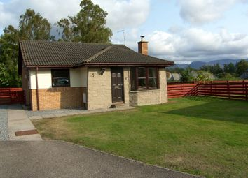 Thumbnail 2 bed bungalow for sale in Silverglades, Aviemore