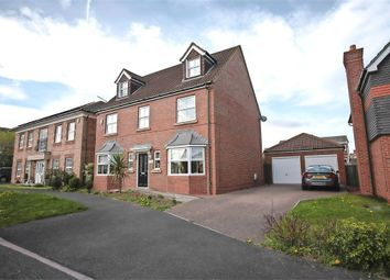Thumbnail 6 bed detached house for sale in Hopton Drive, Sunderland, Tyne And Wear