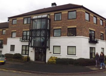 Thumbnail 2 bedroom flat to rent in Postern Close, York, North Yorkshire