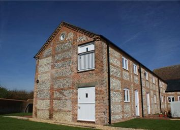 Thumbnail 2 bed barn conversion for sale in New Barn Farm, Hurstbourne Priors, Whitchurch
