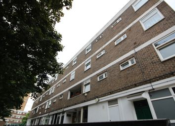 Thumbnail 1 bed flat to rent in Pelter Street, Shoreditch