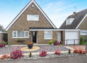 Thumbnail 2 bed detached bungalow for sale in Catesby Road, Rothwell, Kettering