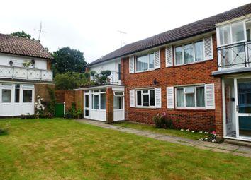 Thumbnail 2 bed flat to rent in Chatsmore Crescent, Goring-By-Sea, Worthing
