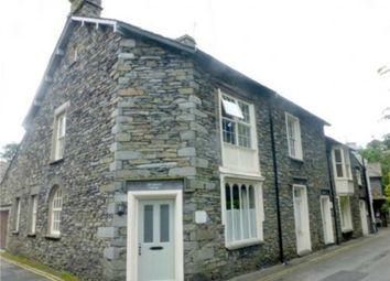 Thumbnail 4 bedroom maisonette for sale in Bakers Rest, Langdale Road, Grasmere