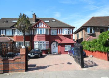 Thumbnail 5 bedroom semi-detached house for sale in Western Avenue Business, Mansfield Road, London