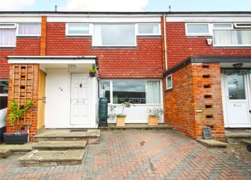 Thumbnail 3 bed terraced house for sale in Addlestone, Surrey