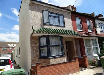 Thumbnail 1 bedroom flat to rent in Falcon Street, Plaistow