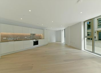2 bed flat to rent in Schooner Road, Royal Wharf, London E16