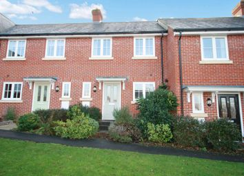Thumbnail 3 bed terraced house for sale in Bere Lane, Knowle, Fareham