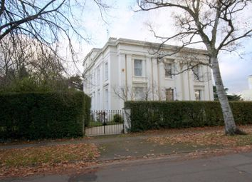 Thumbnail 2 bed flat to rent in Pittville Lawn, Cheltenham