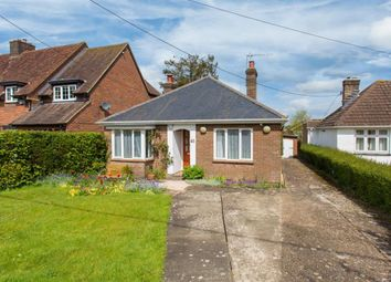 Berkeley Avenue, Chesham, Buckinghamshire HP5. 2 bed detached bungalow