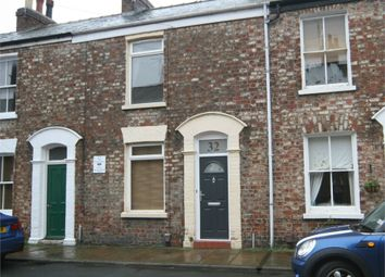 Thumbnail 2 bed terraced house to rent in Hampden Street, Bishophill, York