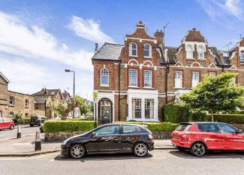 Thumbnail 6 bed end terrace house for sale in Weston Park, London