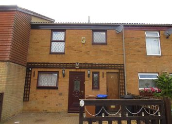 Thumbnail 3 bed property to rent in Long Mallows Rise, Northampton