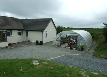 Thumbnail 3 bed detached bungalow for sale in Welcome, Bideford