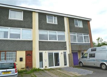 Thumbnail 3 bed terraced house for sale in Heol Arfryn, Carmarthen