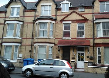 Thumbnail Block of flats for sale in John Street, Rhyl