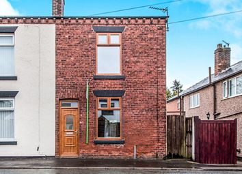 Thumbnail 2 bed terraced house for sale in Higher Green Lane, Astley, Tyldesley, Manchester