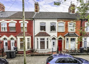 Thumbnail 3 bed terraced house for sale in Pomeroy Street, Cardiff