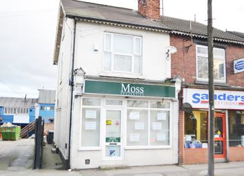 Thumbnail 2 bed end terrace house for sale in Balby Road, Balby, Doncaster